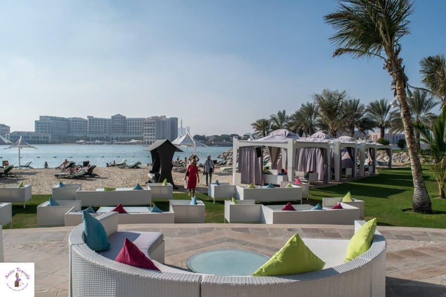 Abu Dhabi Hotel review Traders Hotel Shangri La