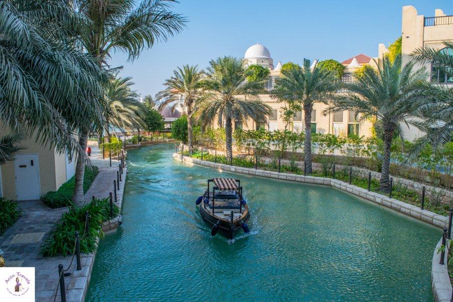 Traders Hotel By Shangri La Abu Dhabi