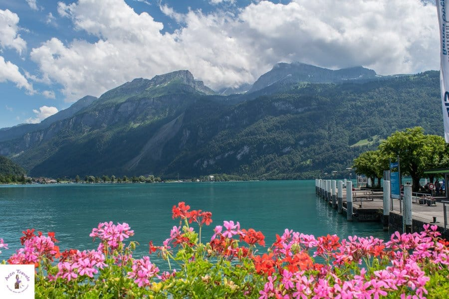 what to see in Switzerland
