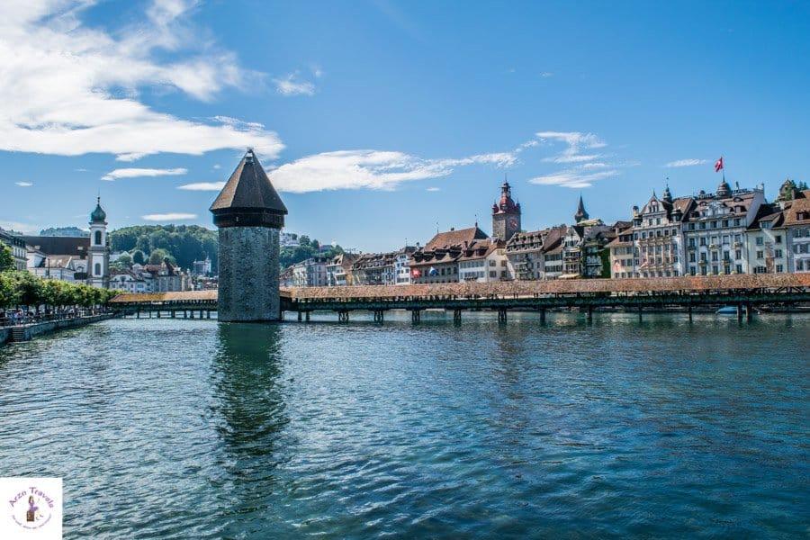 Best tours on Switzerland