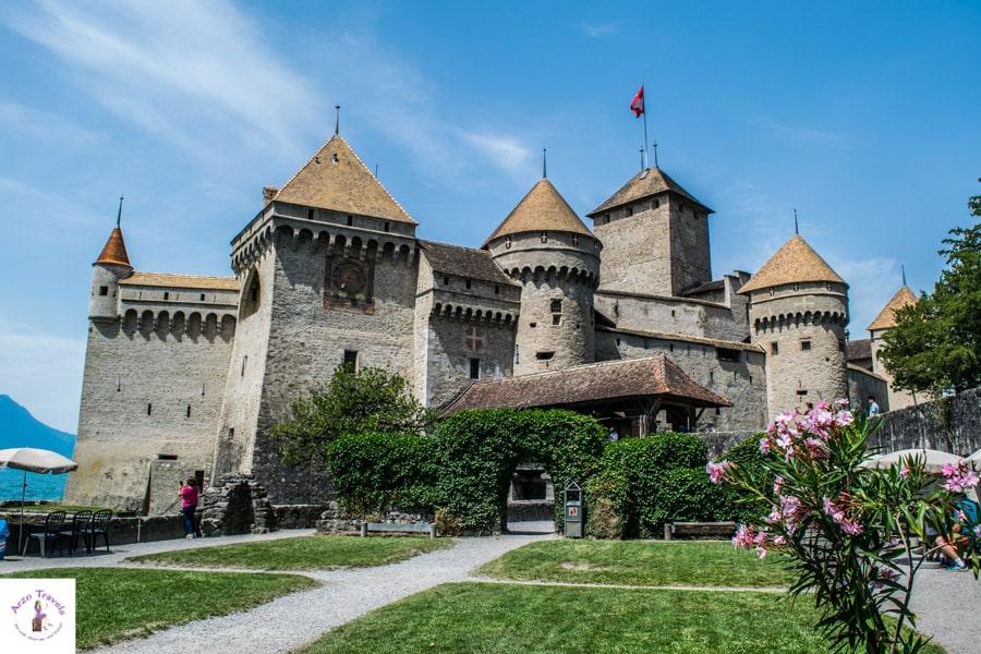 switzerland tourist attractions