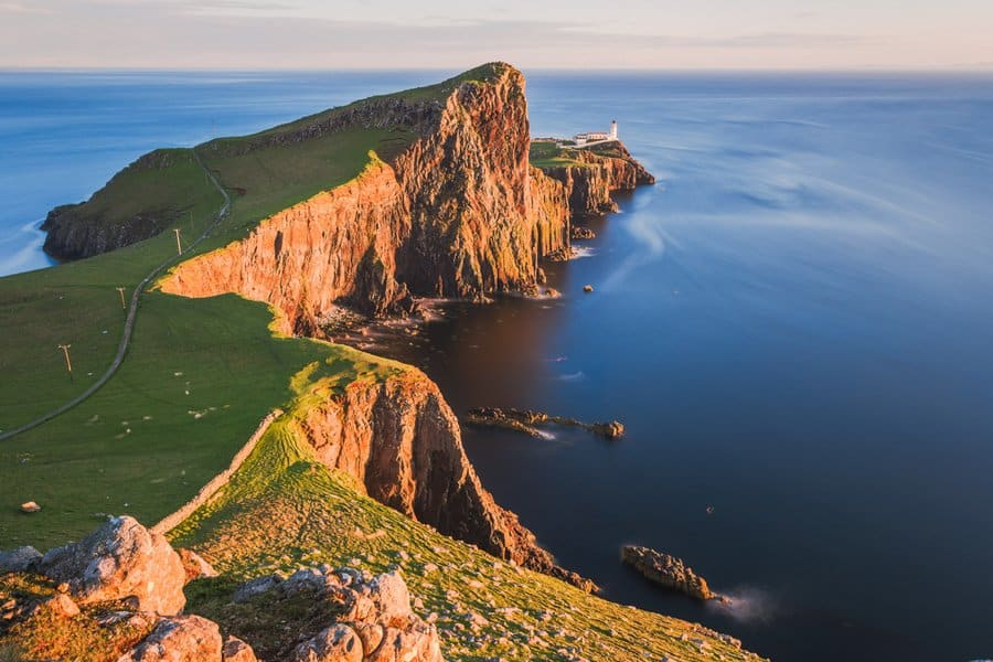 what to see in Scotland and places to go in Scotland
