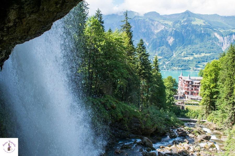 Interlaken where to stay