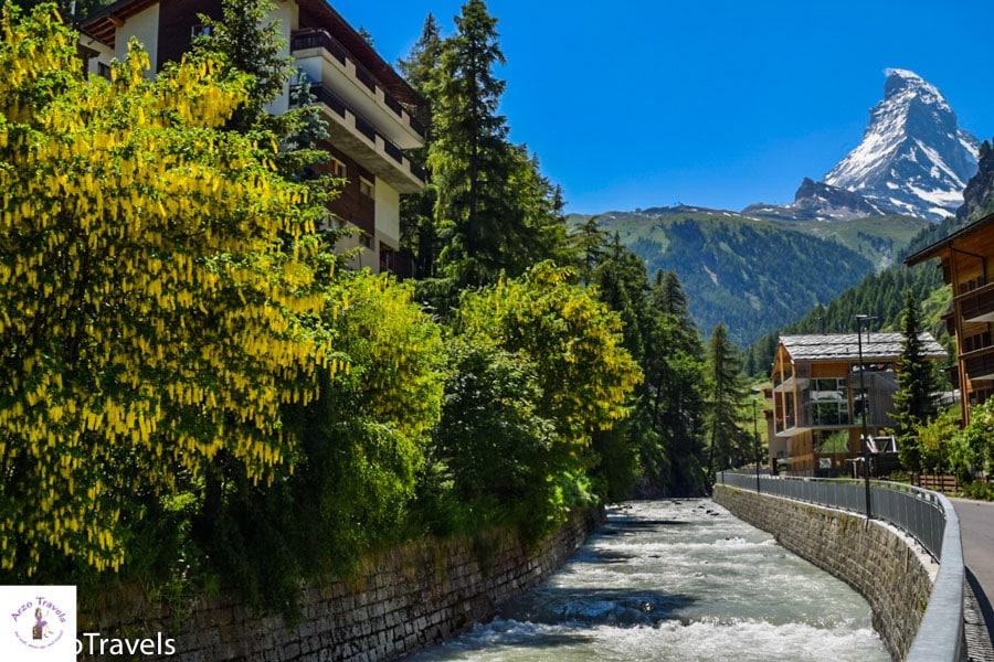 Best cities to visit in Switzerland