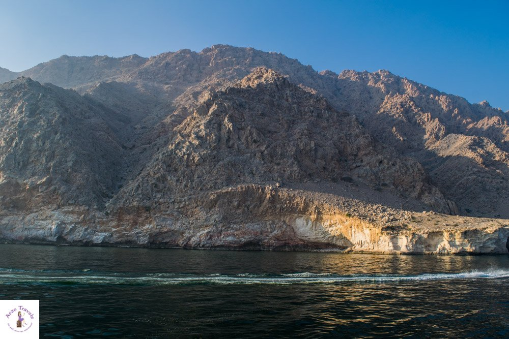 Best Musandam tours from Dubai