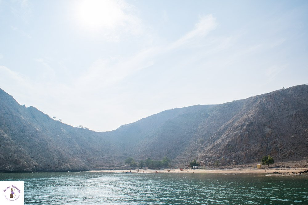 Musandam tour operators in Dubai