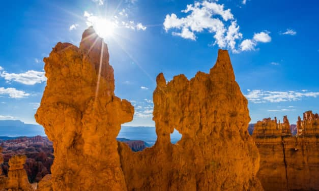 Best Places to Visit in the US – Best Outdoor Places in the US