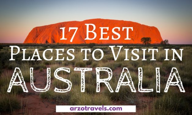 Most Beautiful and Best Places to Visit in Australia – Arzo Travels