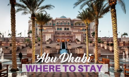 Where to Stay in Abu Dhabi – Best Places for Each Budget