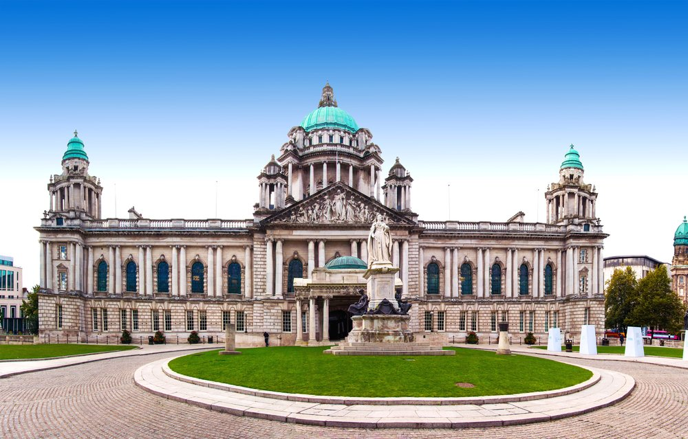 Best places to visit in Northern Ireland