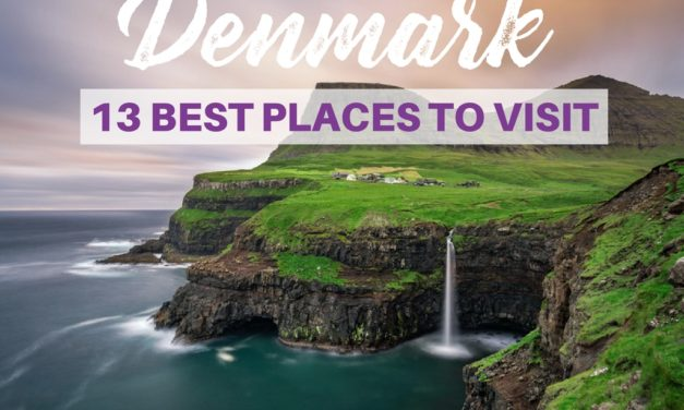 Where to go in Denmark – Best Places to Visit in Denmark