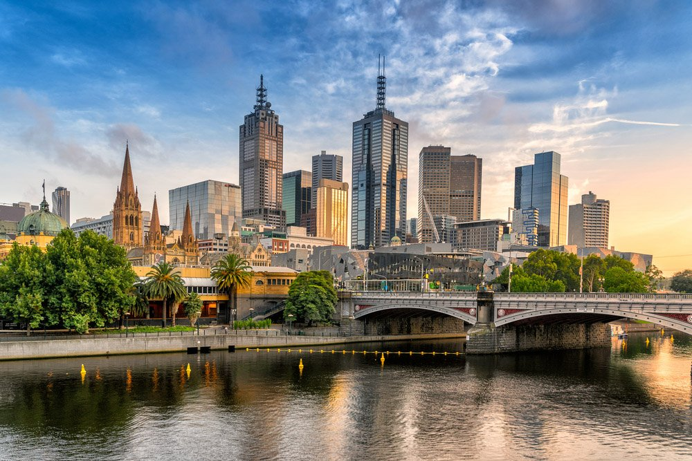 Best cities to visit in Australia