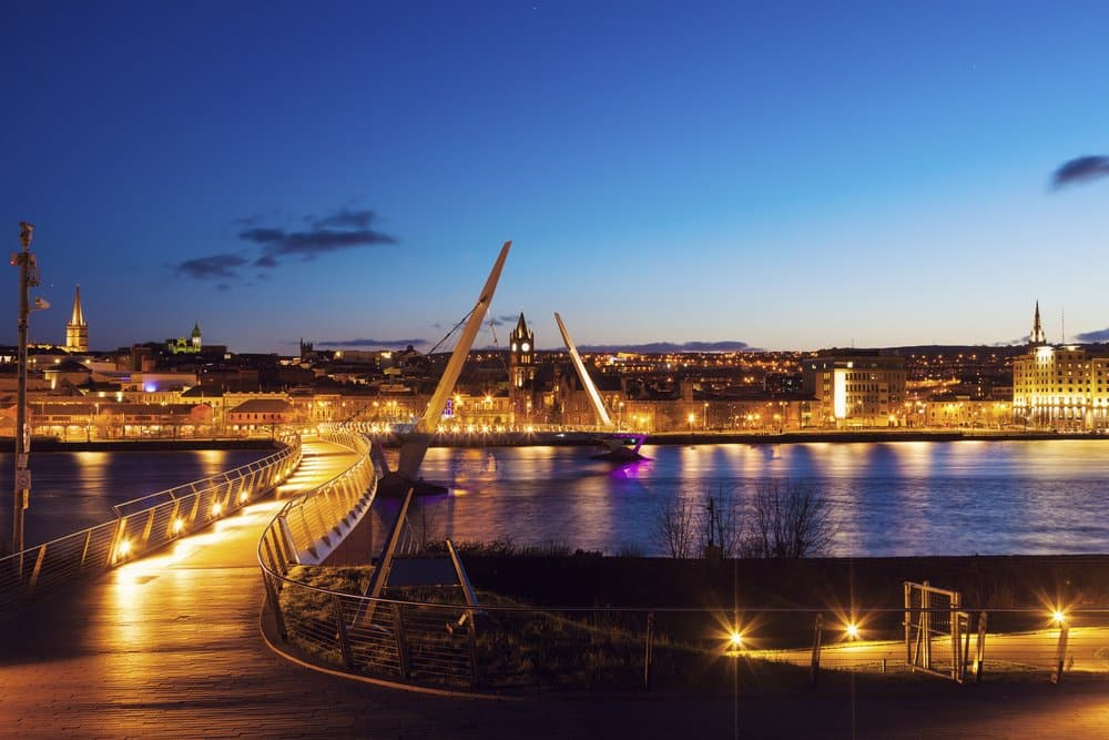Best destinations in Northern Ireland