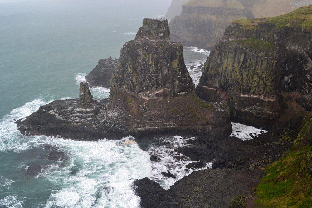 Where to go in Northern Ireland - Ratlin Island