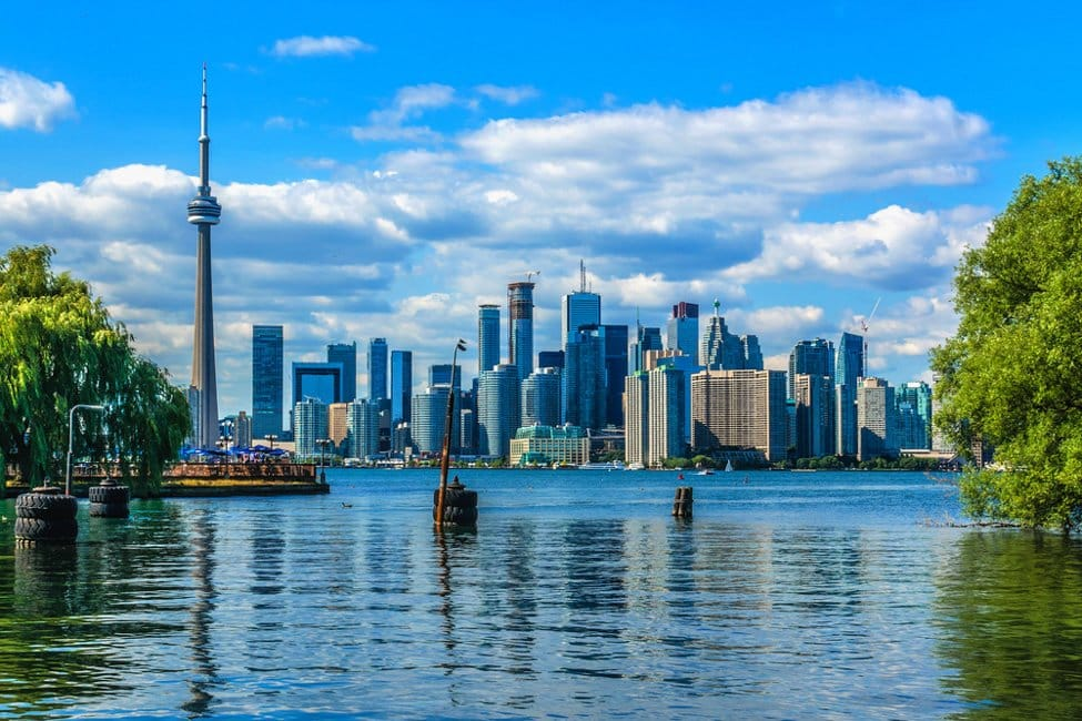 Canada best cities to visit