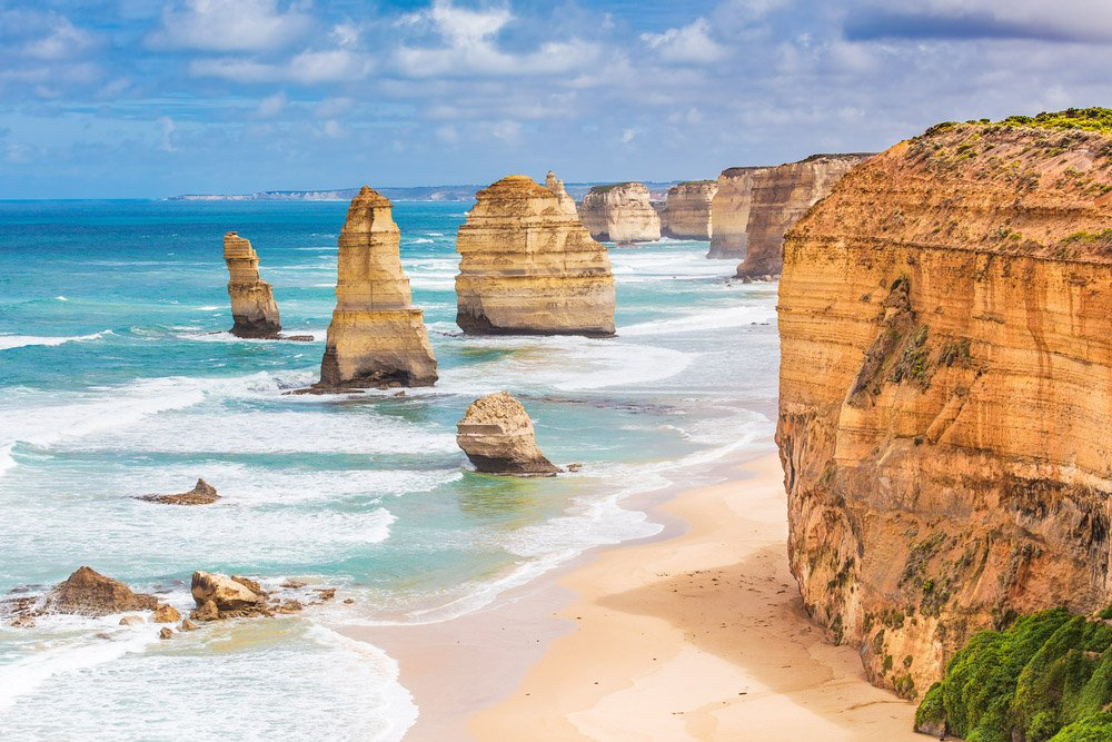 holiday destinations Australia