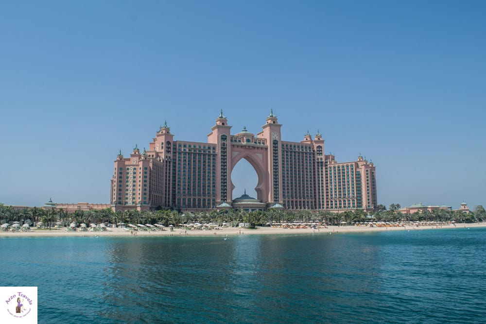 Where to stay in Dubai for all budgets - Atlantis