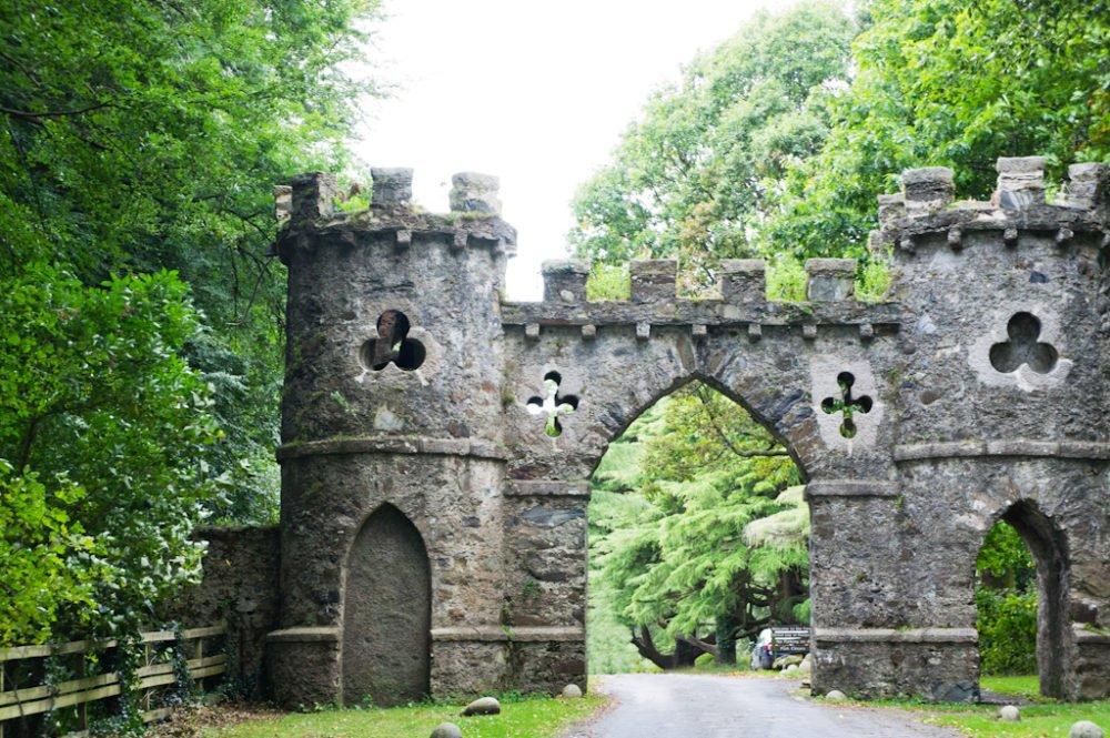 Northern Ireland Park