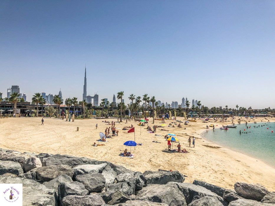 Best things to do in Dubai with kids