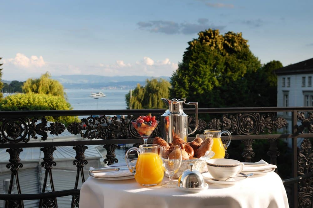 Zurich best places to stay