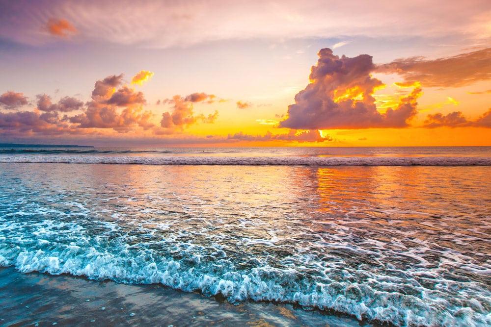 Bali, Seminyak, Double six beach best hotels in Bali