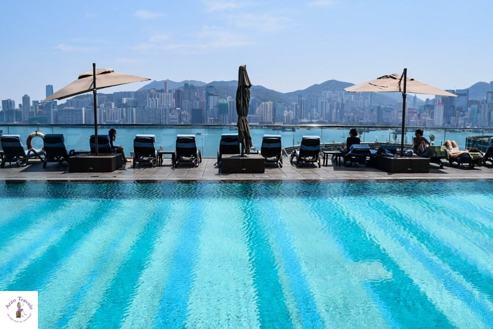 Best hotels in Hong Kong - HOTEL ICON