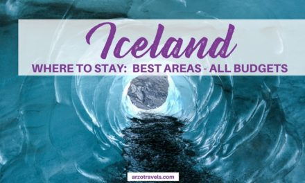 Where to Stay in Iceland – Best Hotels for all Budgets