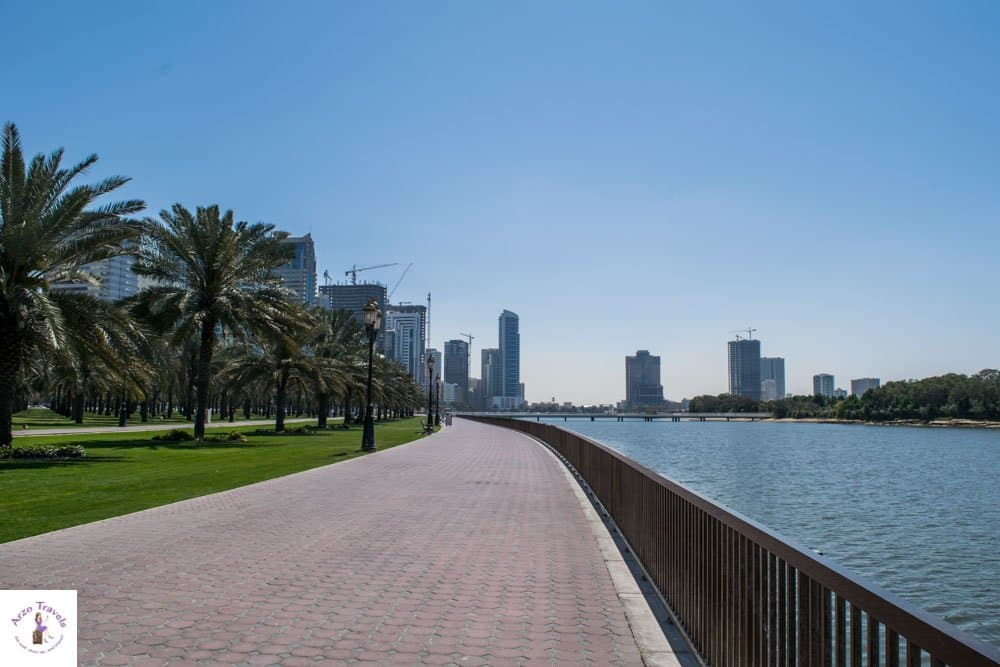Reasons to visit Sharjah