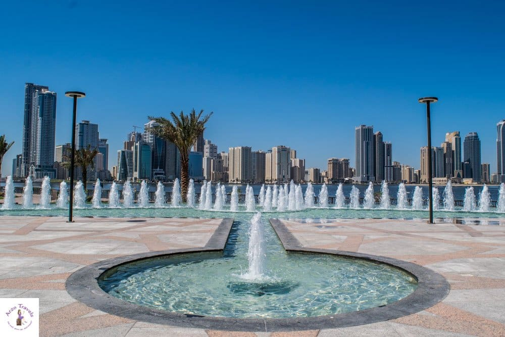 Why visit Sharjah
