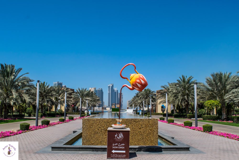 What to do in Sharjah