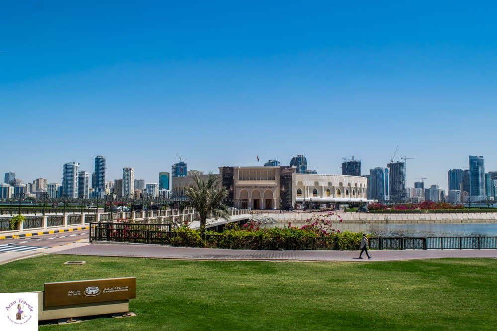 Top things to do in Sharjah
