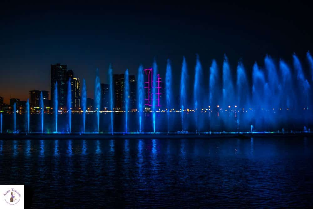 Best things to do in Sharjah UAE