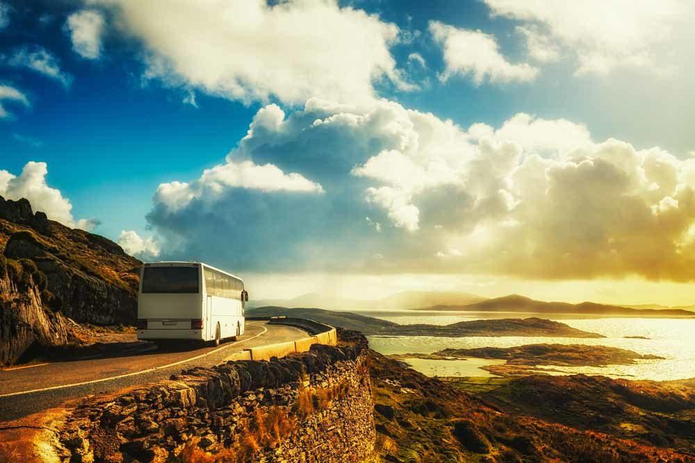 Ireland, Best places to go in Ireland