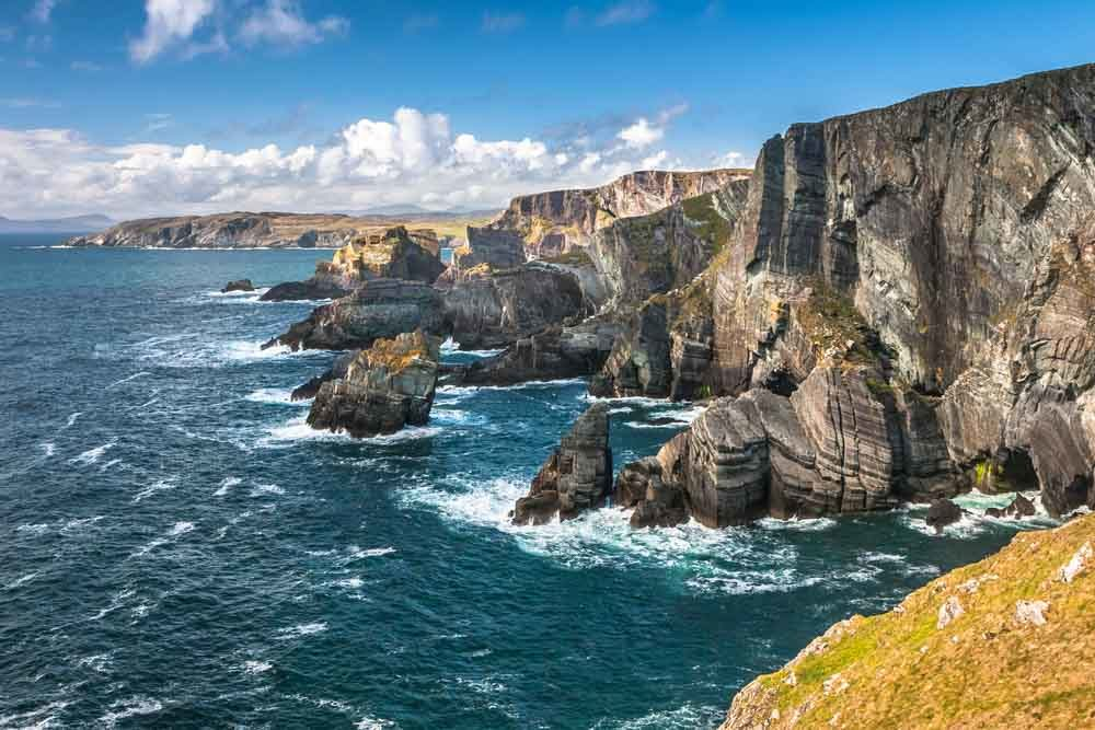 Ireland, Best places to visit in Ireland