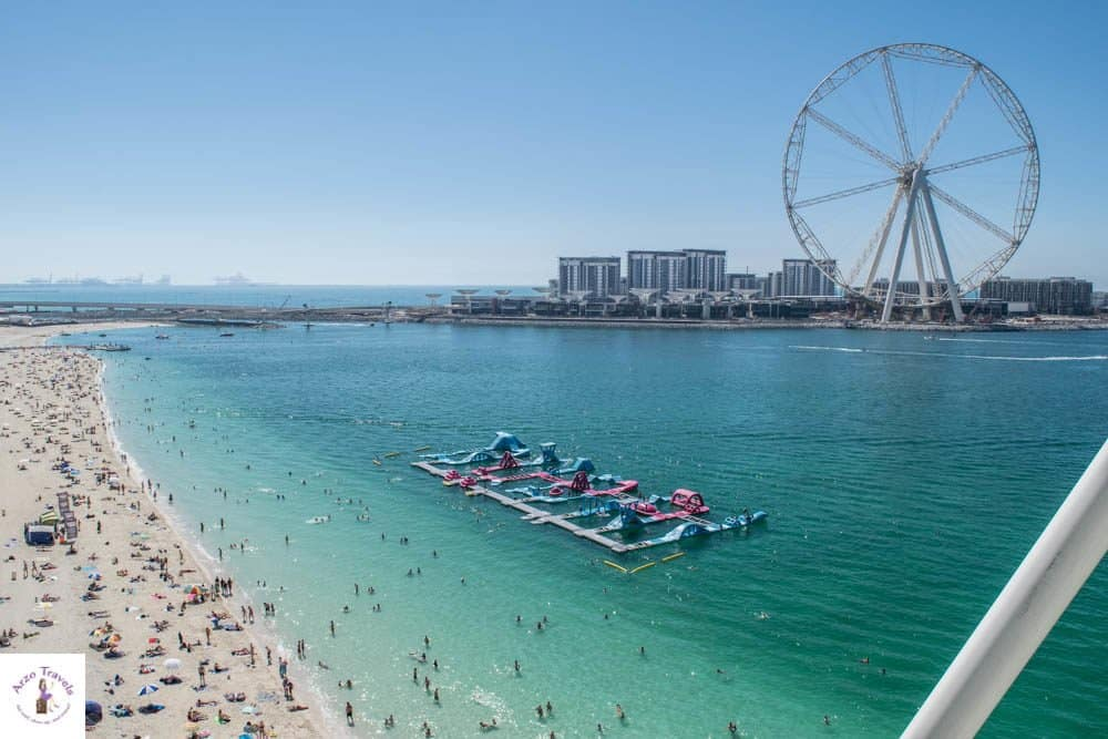 Places to see in Dubai in 7 days