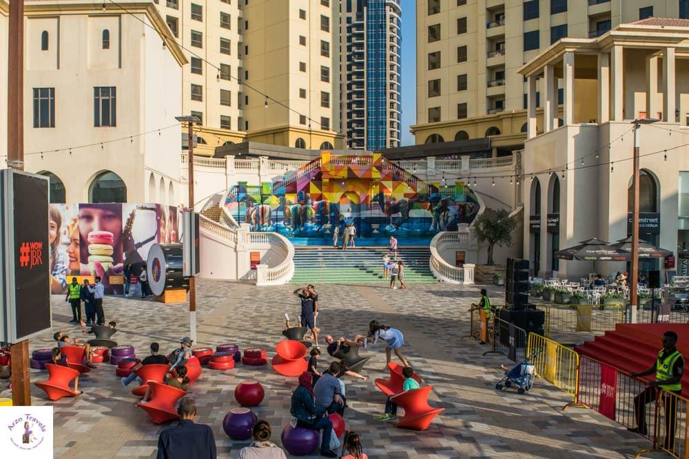Dubai places to see