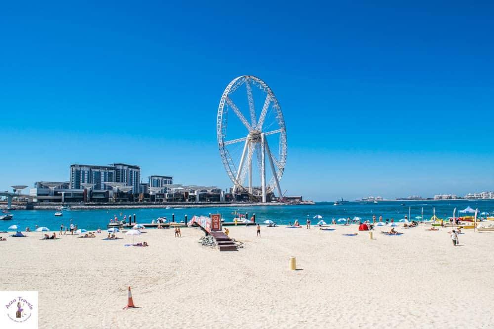 JBR Walk - The Beach Dubai--3