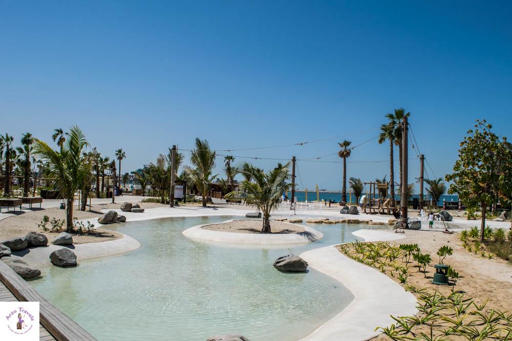 La Mer Dubai with Arzo Travels-