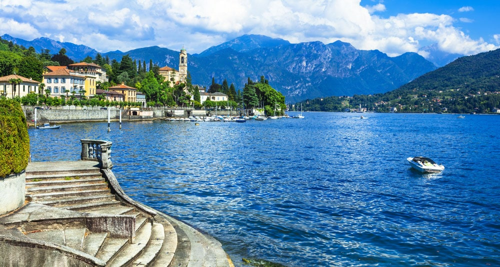 Lake Como TREMEZZINA best areas to stay