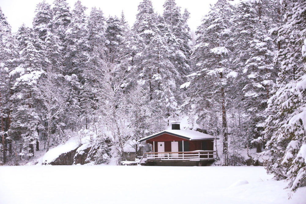 Best holiday spots in Finland