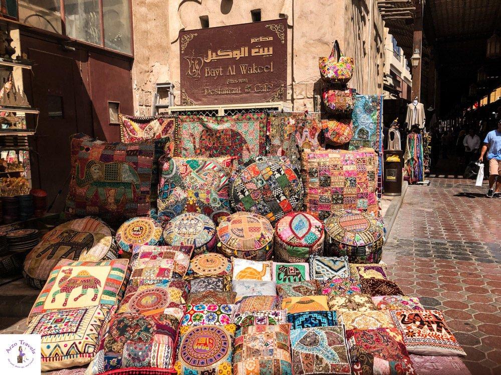 Where to buy cheap things in Dubai