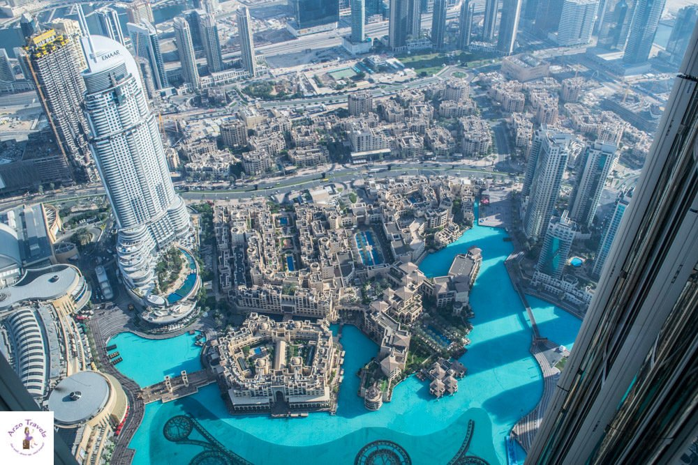 Dubai seven days to see
