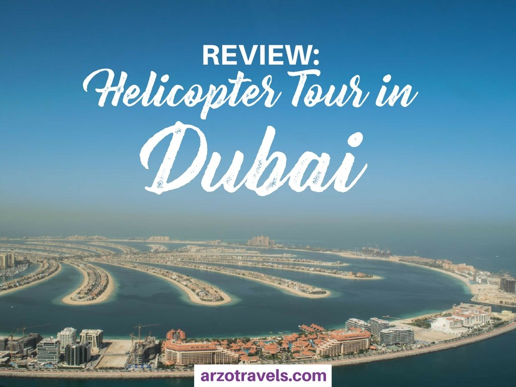 Review_ Helicopter Tour by HeliDubai