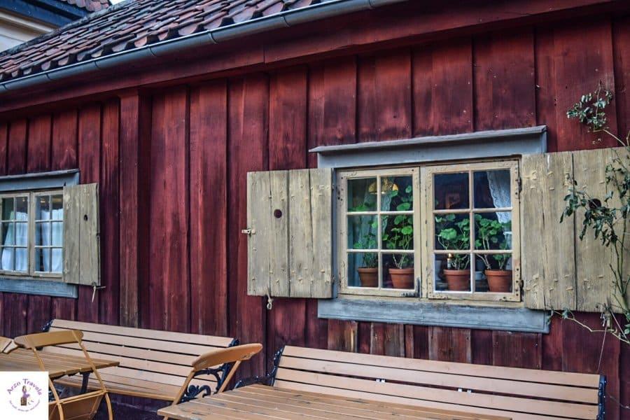 Skansen in Skansen in Stockholm in 3 days in Stockholm