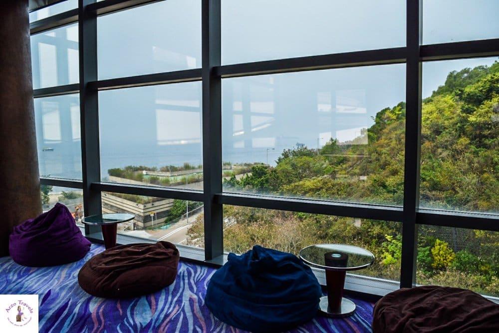View - Le Meridien Hong KongView - Le Meridien Hong Kong
