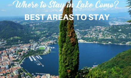 Where to Stay in Lake Como – Best Hotels and Places for all Budgets