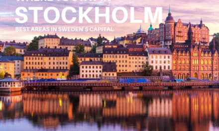 Where to Stay in Stockholm – The Best Areas in Stockholm