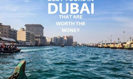 BEST DUBAI DAY TOURS – CITY & SAFARI EXCURSIONS