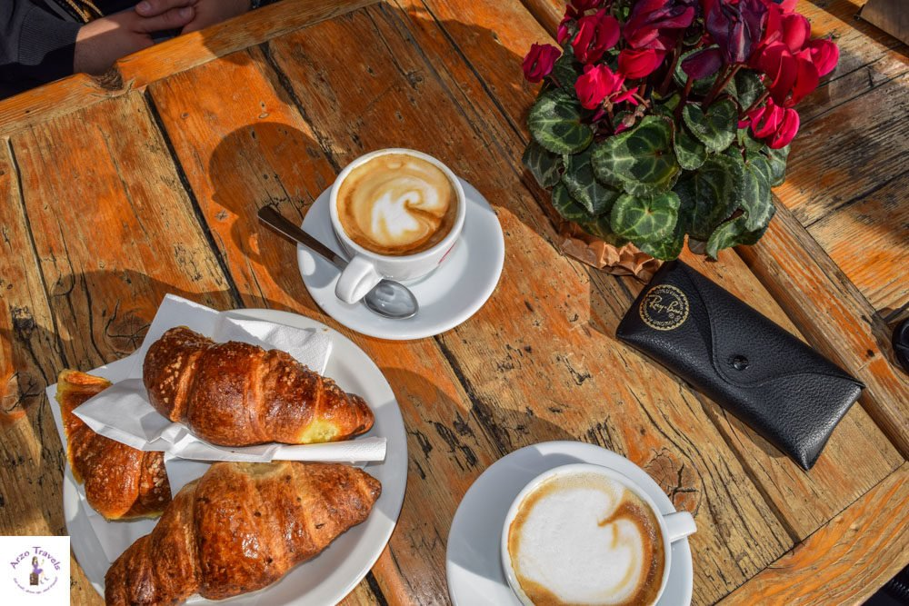 Eat and drink your way through Italy