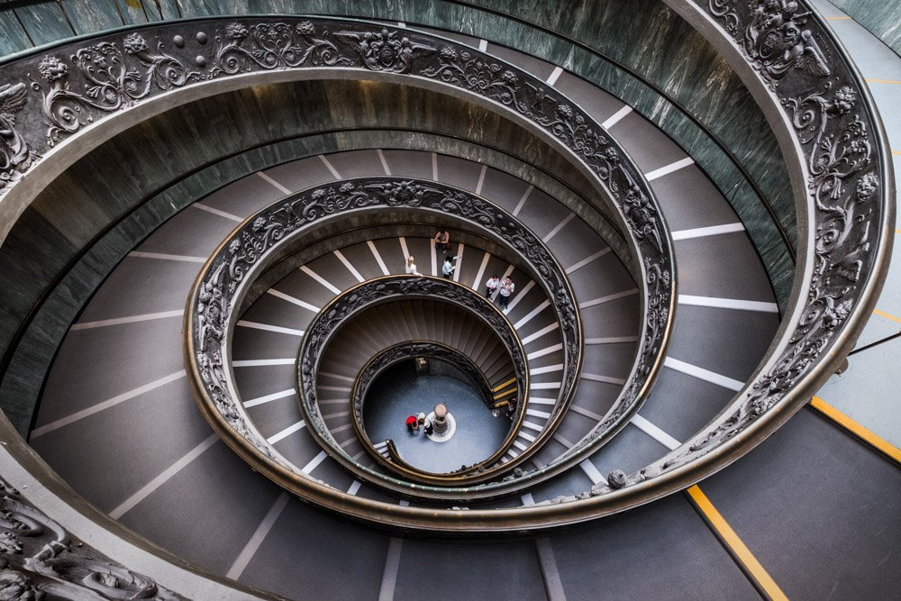 Photo by Nicolas Hoizey on Unsplash - Best attractions in Vatican City